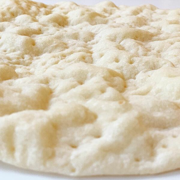 Base Pizza Precotta Classica Biologica - Freesco Gusto