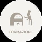 Freesco Gusto - L'Officina dell'Impasto - Icona Brand