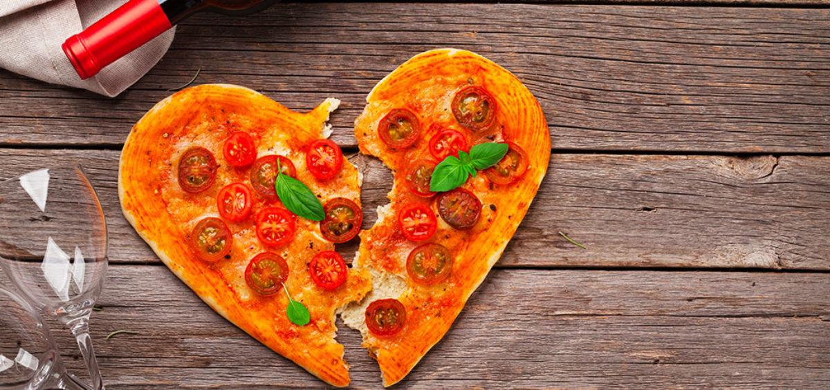 Freesco Gusto - Il Cibo Perfetto - La Pizza - Blog