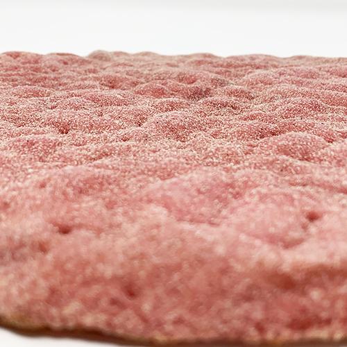 Freesco Gusto - Giorgio di Chiriso - Base Pizza al Riso Rosso