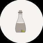 Freesco Gusto - L'Officina dell'Impasto - Icona olio
