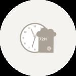 Freesco Gusto - L'Officina dell'Impasto - Icona 72h