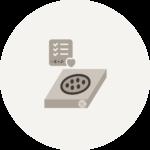Freesco Gusto - L'Officina dell'Impasto - Icona Pizza