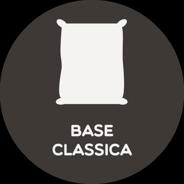 Freesco Gusto - L'Officina dell'Impasto - Icona Base Pizza Classica