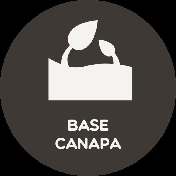 Freesco Gusto - L'Officina dell'Impasto - Icona Base Pizza Canapa