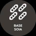Freesco Gusto - L'Officina dell'Impasto - Icona Base Pizza Soia