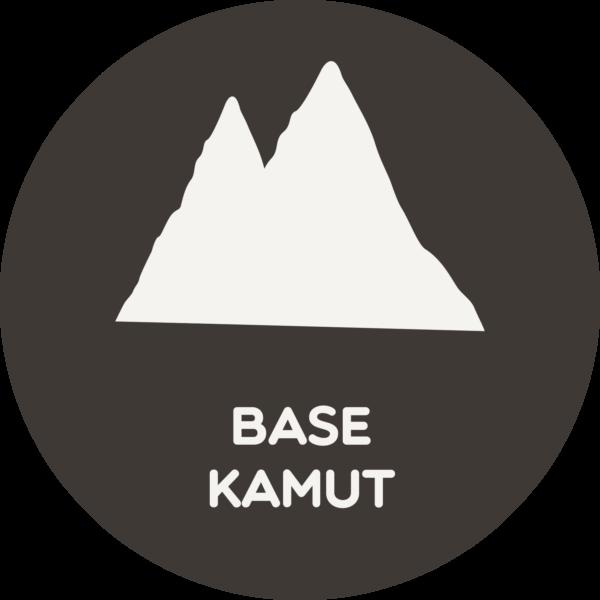 Freesco Gusto - L'Officina dell'Impasto - Icona Base Pizza Kamut