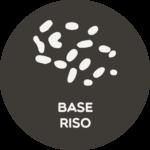 Freesco Gusto - L'Officina dell'Impasto - Icona Base Pizza Riso